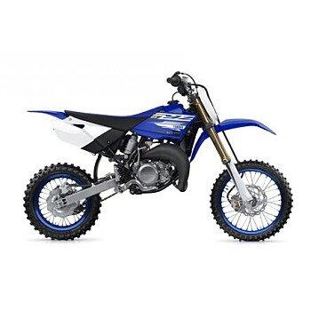 2019 Yamaha YZ85 for sale 200663852
