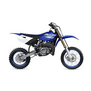2019 Yamaha YZ85 for sale 200598541