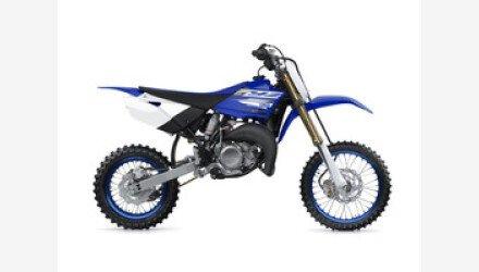 2019 Yamaha YZ85 for sale 200619038