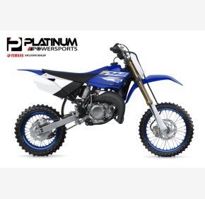 2019 Yamaha YZ85 for sale 200655013
