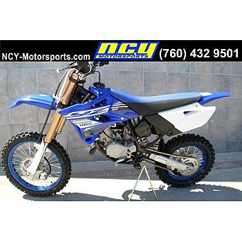 2019 Yamaha YZ85 for sale 200707309