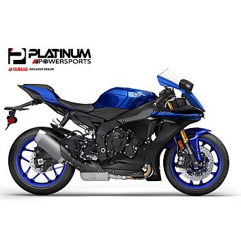 2019 Yamaha YZF-R1 for sale 200642612