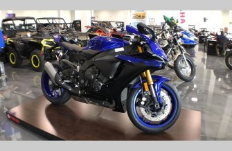 2019 Yamaha YZF-R1 for sale 200726437