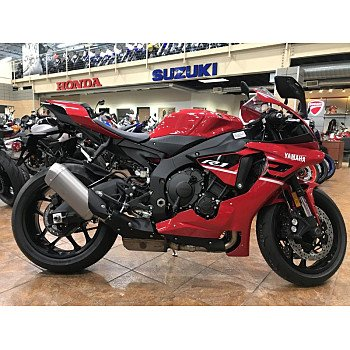 2019 Yamaha YZF-R1 for sale 200753995