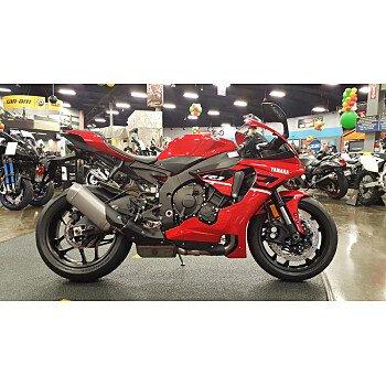2019 Yamaha YZF-R1 for sale 200754001