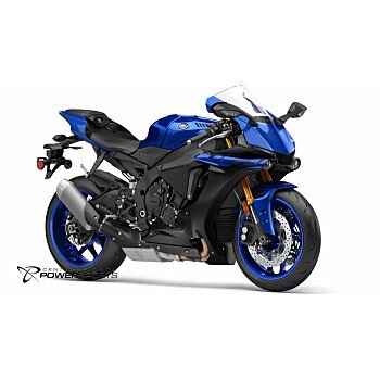2019 Yamaha YZF-R1 for sale 200762036