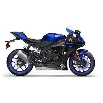 2019 Yamaha YZF-R1 for sale 200789287