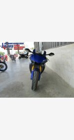 2019 Yamaha YZF-R1 for sale 200792270