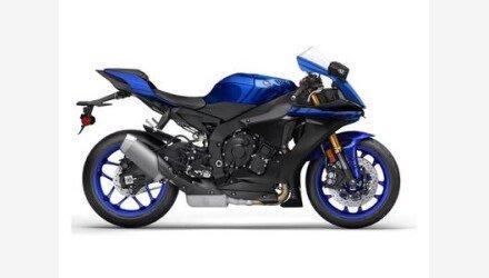 2019 Yamaha YZF-R1 for sale 200809017