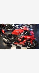 2019 Yamaha YZF-R1 for sale 200829410