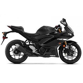 2019 Yamaha YZF-R3 for sale 200645328