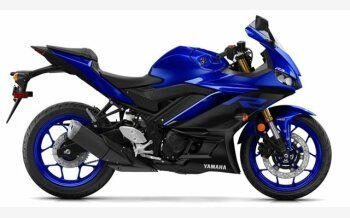 2019 Yamaha YZF-R3 for sale 200647552