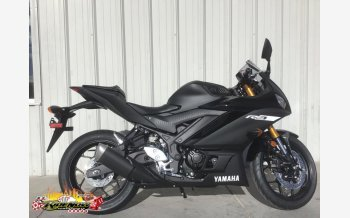 2019 Yamaha YZF-R3 for sale 200663924