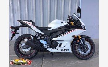2019 Yamaha YZF-R3 for sale 200663926