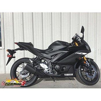 2019 Yamaha YZF-R3 for sale 200667148