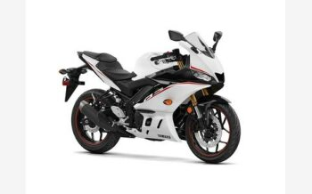 2019 Yamaha YZF-R3 for sale 200696727
