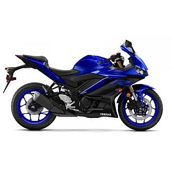 2019 Yamaha YZF-R3 for sale 200696990