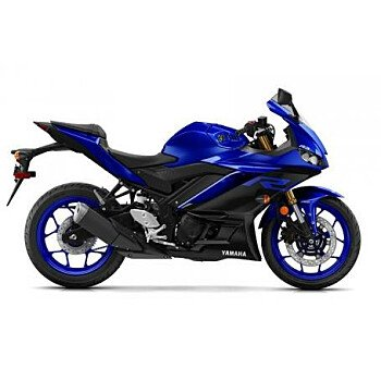 2019 Yamaha YZF-R3 for sale 200697010
