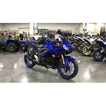 2019 Yamaha YZF-R3 for sale 200697382