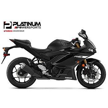 2019 Yamaha YZF-R3 for sale 200642615