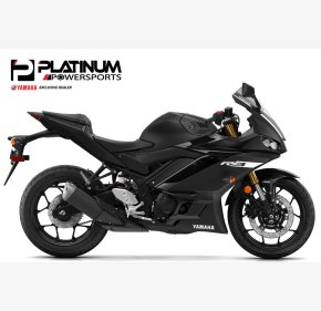 2019 Yamaha YZF-R3 for sale 200642616