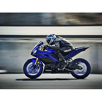 2019 Yamaha YZF-R3 for sale 200661172