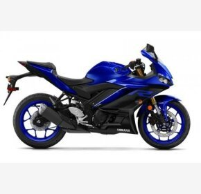2019 Yamaha YZF-R3 for sale 200670087