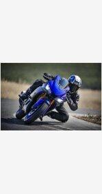 2019 Yamaha YZF-R3 for sale 200685102