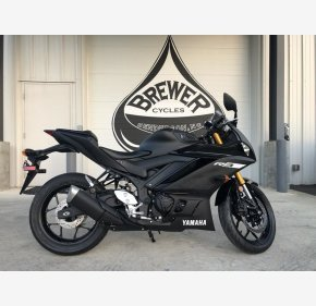 2019 Yamaha YZF-R3 for sale 200686489