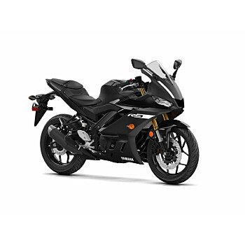 2019 Yamaha YZF-R3 for sale 200689322