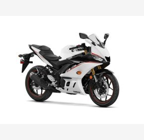 2019 Yamaha YZF-R3 for sale 200690551
