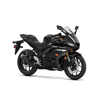 2019 Yamaha YZF-R3 for sale 200690552