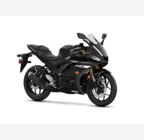 2019 Yamaha YZF-R3 for sale 200690552