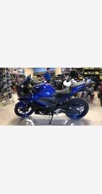 2019 Yamaha YZF-R3 for sale 200697400