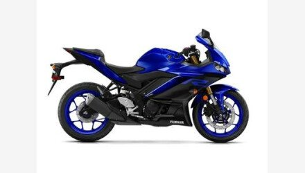 2019 Yamaha YZF-R3 for sale 200705720