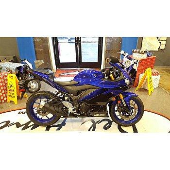2019 Yamaha YZF-R3 for sale 200715809