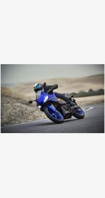 2019 Yamaha YZF-R3 for sale 200727541