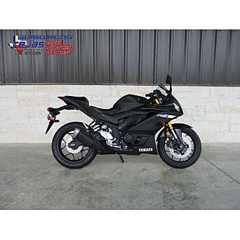2019 Yamaha YZF-R3 for sale 200731468
