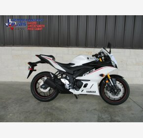 2019 Yamaha YZF-R3 for sale 200731469