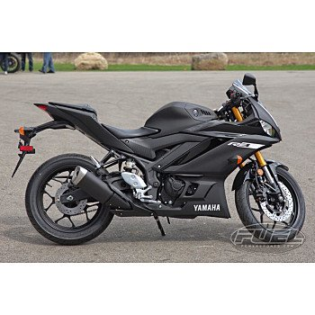 2019 Yamaha YZF-R3 for sale 200744425