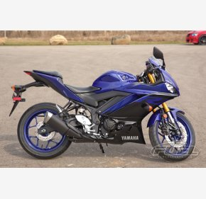 2019 Yamaha YZF-R3 for sale 200744442