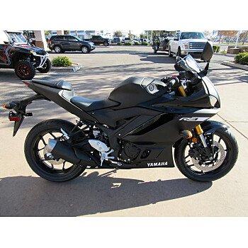 2019 Yamaha YZF-R3 for sale 200750405
