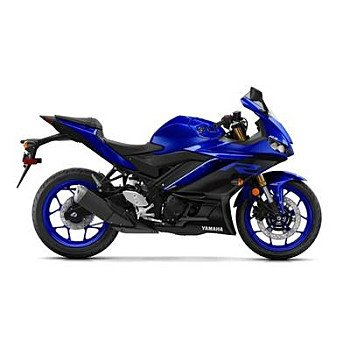 2019 Yamaha YZF-R3 for sale 200750412