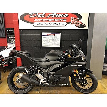 2019 Yamaha YZF-R3 for sale 200760182