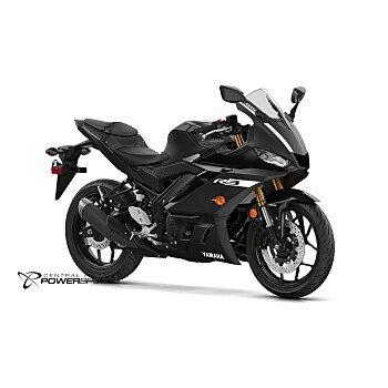 2019 Yamaha YZF-R3 for sale 200762032