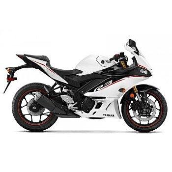 2019 Yamaha YZF-R3 for sale 200769479