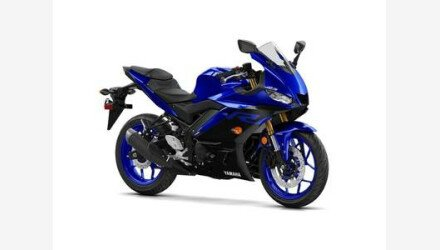 2019 Yamaha YZF-R3 for sale 200770481
