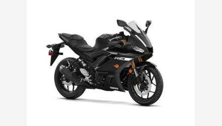 2019 Yamaha YZF-R3 for sale 200770485