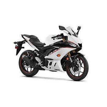2019 Yamaha YZF-R3 for sale 200770502