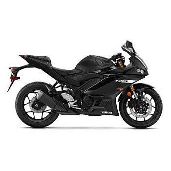 2019 Yamaha YZF-R3 for sale 200770503